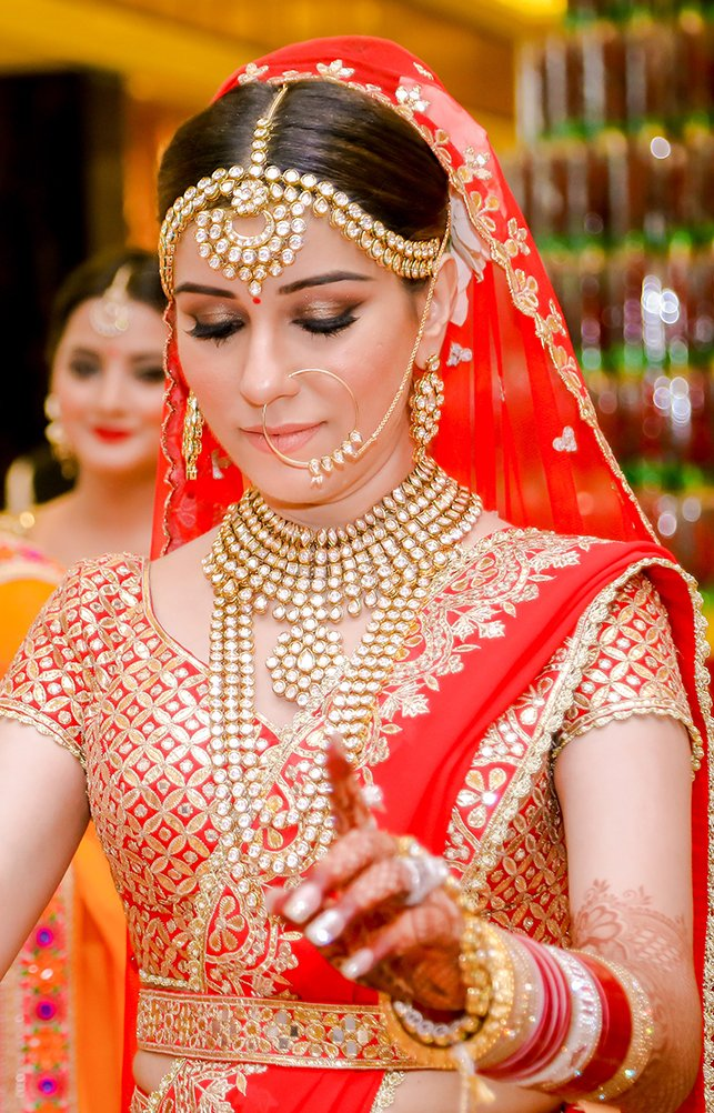 Bridal Makeup_Destination Wedding