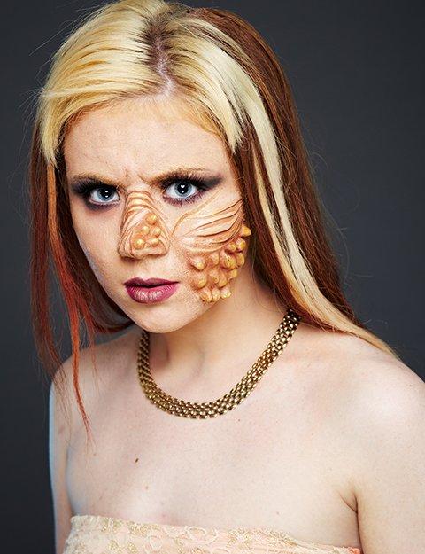Billy Manik Prosthetic Makeup_02