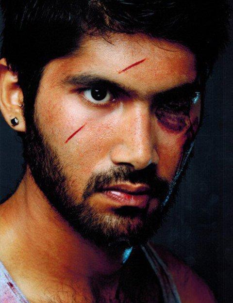 Billy Manik Prosthetic Makeup_03